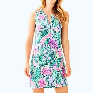 NWT 🏷 Lilly Pulitzer Essie Dress